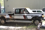 Public Auto Auction, Police Ordered Tows