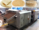 INTERNET BIDDING ONLY AUCTION-SURPLUS EQUIPMENT FROM A MAJOR TORTILLA PROCESSING COMPANY