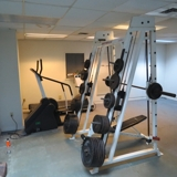 TVA Livewell Gym & Exercise Equipment