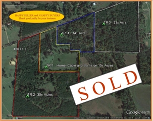 PENDING * REAL ESTATE & PERSONAL PROPERTY AUCTION