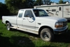 1997 Ford F-250 XLT, diesel, 2 new batteries, 58K mi.!: