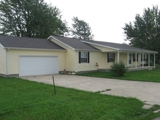Real Estate Located At 4136 South County Road 700 East, Dunkirk, IN  47336