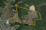 Gray Court, SC - 28.64± Acres - Online Only Auction