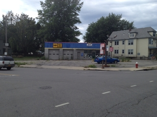 Gas Station AUCTION! To Settle Estate!