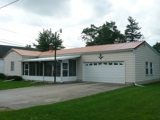 Real Estate and Personal Property Auction at 6040 N. Main Street, Tocsin, IN