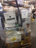 Bulldog Returned Items Pallets ON-LINE AUCTION