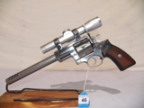 Columbus Day Firearms Auction
