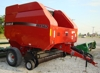 Case IH RBX562 5x6 round baler-with monitor: