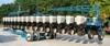 Kinzee 2600 16-31 row planter: