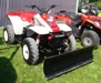 Polaris 325 2WD Trail Boss w/blade: