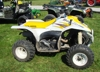 Polaris 250 Trail Blazer 2WD ATV: