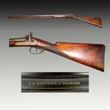 FALL FIREARM AUCTION - PARTIAL CATALOG NOW ONLINE