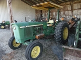 VAN FOSSEN FARMSTEAD AUCTION