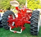 McCormick Farmall 450 restored-very nice: