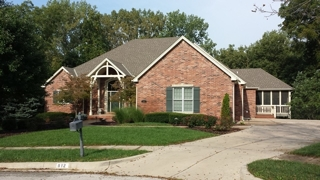 GONE! Executive Home Auction for Bob & Carolyn Redman