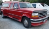 1995 Ford Dually F-350 5 spd., 2WD, 460 V8: