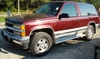 1994 Chevy Blazer, new tires, 180K mi.: