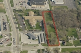 ABSOLUTE AUCTION - 1.89-ACRE DEVELOPMENT TRACT