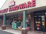 Hardware Store Going Out Of Business Sale