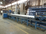Late Model Metalworking Machinery, Aluminum, Stainless & Plastic Inventory