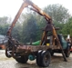 1975 Knuckle Boom truck, many new parts, rebuilt 366,: