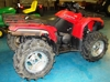 2005 Yamaha Kodiak 4x4, approx 3000 mi., new tires: