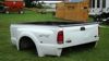 F350 dually truck bed fits '99-'07: