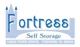 Fortress Self Storage Auction