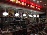 Johnny Rockets ON-LINE AUCTION
