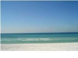 DESTIN, FLORIDA: 98' LOT ON THE GULF OF MEXICO