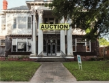 Merrill-Maley House Real Estate Auction