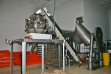FULLY EQUIPPED SNACK FOOD PACKAGING PLANT