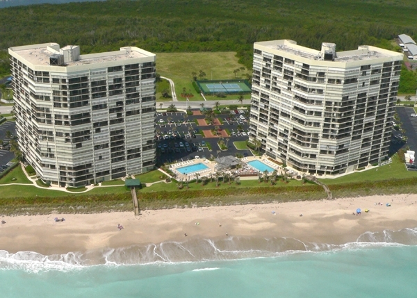 By Order of the Court Oceanfront Condo at Absolute Auction