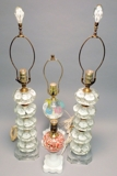 St. Clair lamps, Antiques, Furniture, Much More!