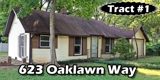 Cottage Home On 1.6 Acres