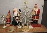 Holiday Decoration, CT Auction Ending 10/21