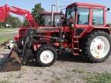 AUCTION: MACHINERY, VEHICLES, TOOLS, ANTIQUES, AND HOUSEHOLD ITEMS