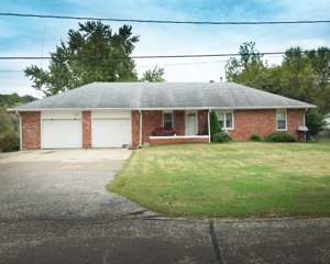 GONE! Absolute Real Estate Auction for Shirley Darling
