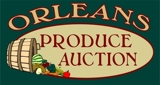 ORLEANS FALL CONSIGNMENT AUCTION