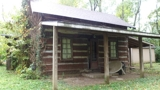 2 Log Cabins, 8 Lots, Personal Property Auction