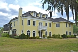 3-Story Pool Home on 4.5± Acres
