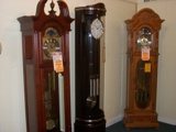 ABSOLUTE: Clock Shop Inventory, Lawn & Garden