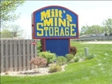 MILT'S MINI STORAGE DELINQUENT UNITS AUCTION