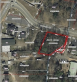 Commercial Lot/Land in Travelers Rest, SC