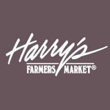 Harry's Farmers Market Equipment Auction