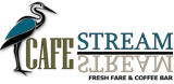 Cafe Stream Restaurant Auction