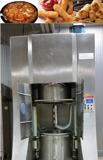 INTERNET BIDDING ONLY AUCTION- SURPLUS EQUIPMENT FROM THE ONGOING OPERATIONS OF A MAJOR FOOD PROCESSOR- Over 650 Lots!