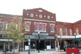 14,960 sf Historic Suddarth Furniture Store - Downtown Gallatin