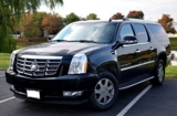 PRIVATE ASSET AUCTION; A 2007 CADILLAC ESCALADE ESV SPORT UTILITY 4-DR SUV, FULLY LOADED, GREAT ENGINE!