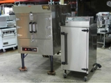 Commercial Restaurant Equipment Including Southern Pride BBQ Smokers